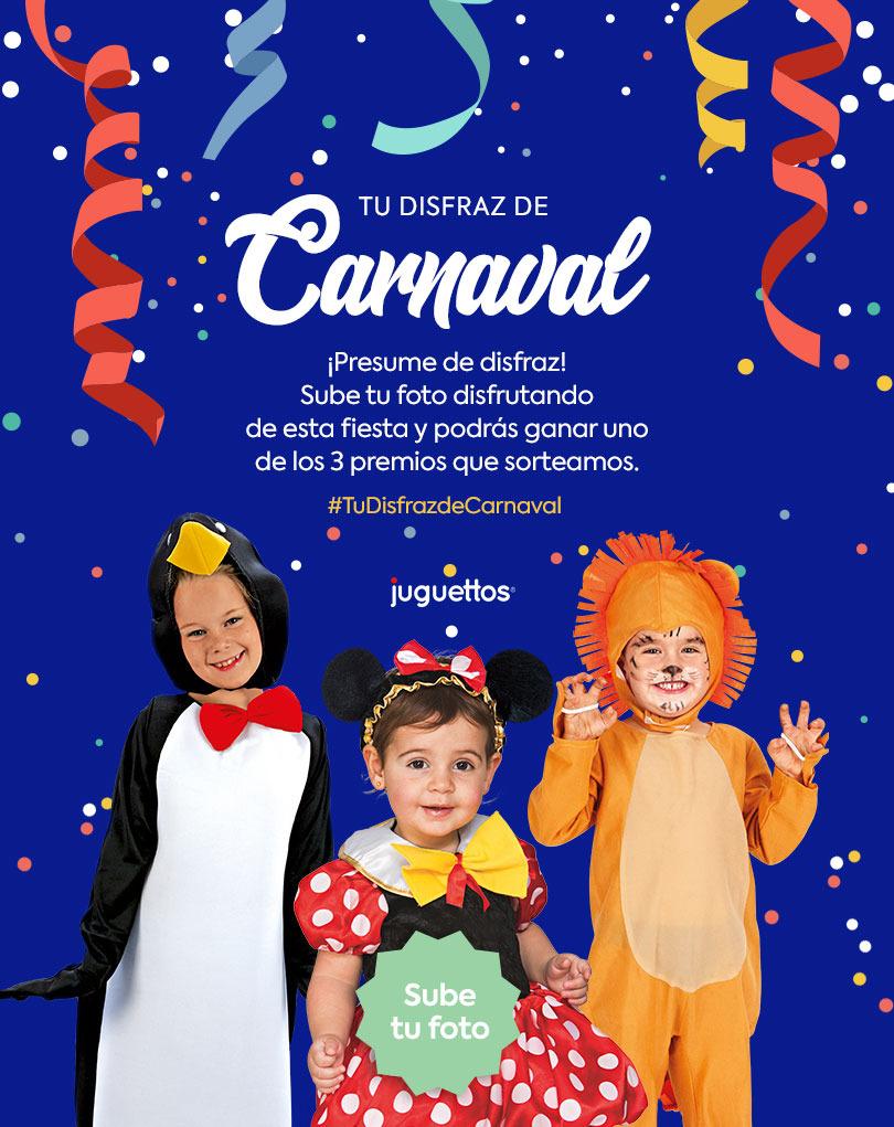 New fan page 1 landingprincipal carnaval